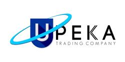 UPEKA TRADING COMPANY Logo