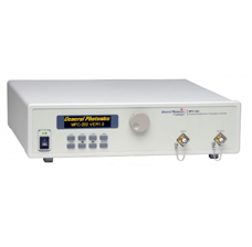MPC-202 – Advanced Multifunction Polarization Controller