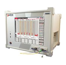 OSA20. Optical Spectrum Analyzer