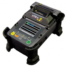 FITEL 178A-22 Handheld Core-alignment Fusion Splicer Kit 10mm fibre holder, hardcase & accessories by upeka trading