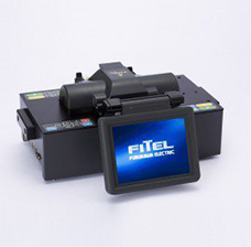 FITEL S183PMII and S184PM-SLDF Advanced Fusion Splicer Series by Upeka Trading