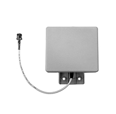 INDOOR -OUTDOOR PANEL ANTENNA - Service or donor antenna for indoor or outdoor wall or poll installation