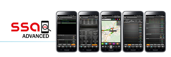 SSA Mobile Applications Serirs