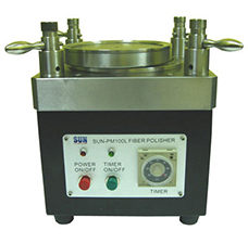 SUN-PM100L Connector Polishing Machine