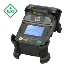 FITEL S178A-22 Core-Alignment Fusion Splicer FITEL S326 High Precision Cleaver by upeka trading
